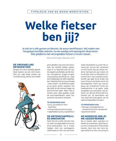 Page 11 of Welke fietser ben jij?