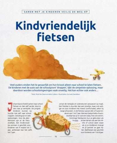 Page 16 of Met je kinderen op de fiets
