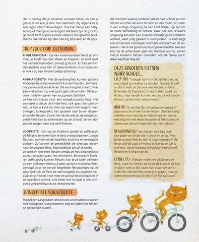Page 17 of Met je kinderen op de fiets