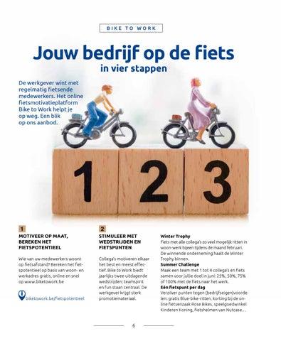 Page 6 of Jouw bedrijf op de fiets in vier stappen