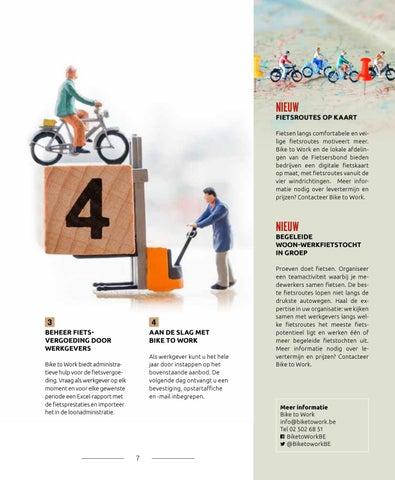 Page 7 of Jouw bedrijf op de fiets in vier stappen