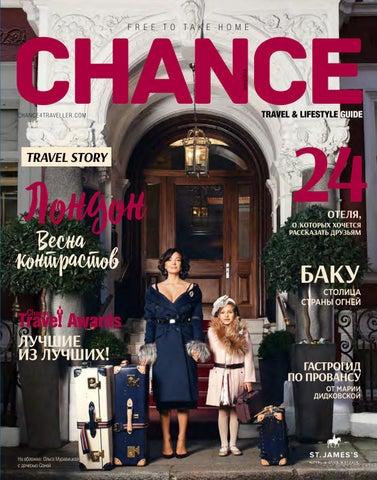 CHANCE Magazine Spring 2018 by CHANCE magazine - issuu 29928880b11