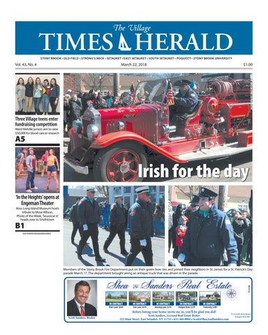 The Village Times Herald March By TBR News Media Issuu - Free handyman invoice template online bead stores