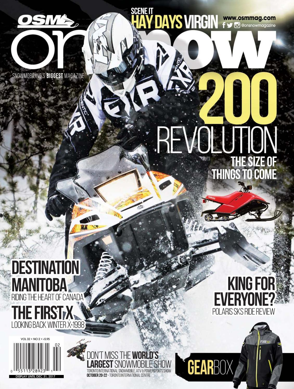 Snowmobile CKX Throttle Gloves Black Orange Large Adult Snow Winter Waterproof