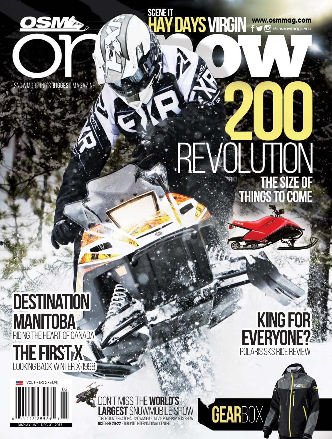 650f2e018bea6 OSM USA 8.2 by On Snow Magazine - ATV World Magazine - issuu