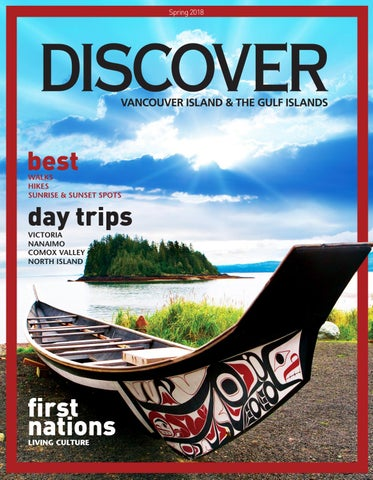 6981dd0b75d Discover Spring & Summer 2018 by Times Colonist - issuu