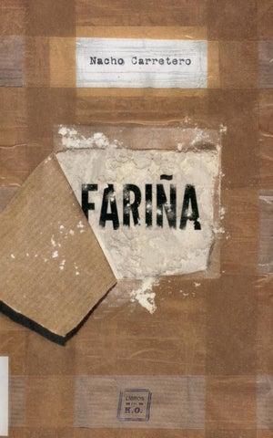 Fariñas Nacho Carretero By Miguel Garcia Issuu