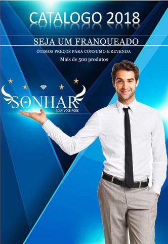 079318693 Catálogo Sonhar 2018 by Vinicius Gomes - issuu