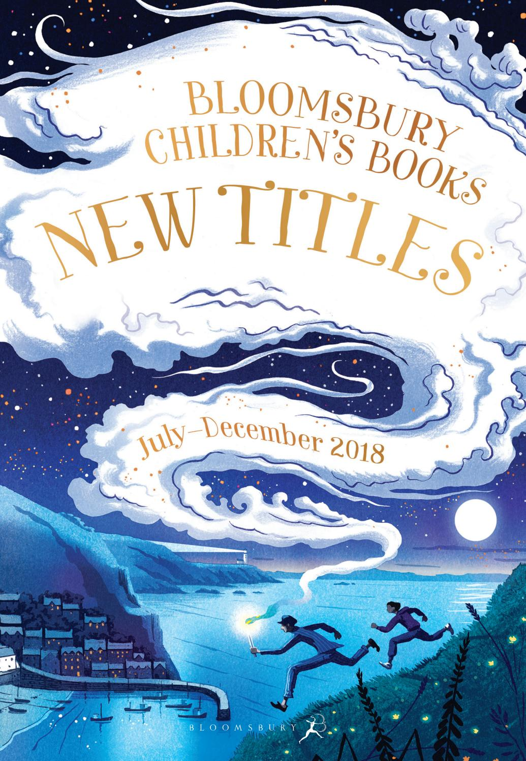 Childrens catalogue july december 2018 by bloomsbury publishing issuu fandeluxe Gallery