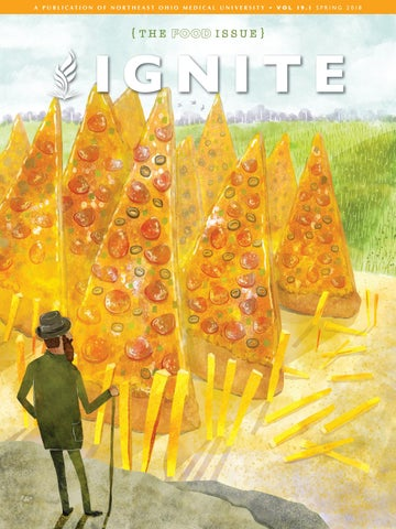 Ignite Magazine Spring 2018 By Neomed Issuu