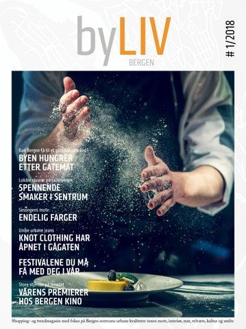 b713e263 byLIV Bergen #1/2018 by Bergen Sentrum - issuu