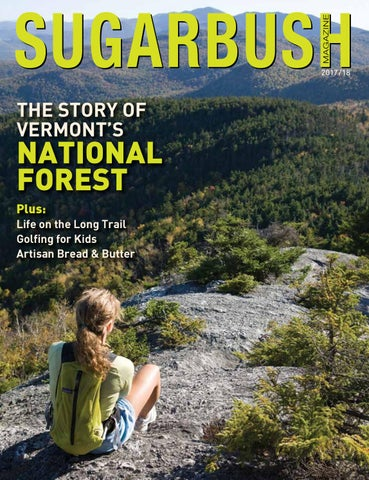 Sugarbush Resort Magazine 1718 By Sugarbush Resort Issuu