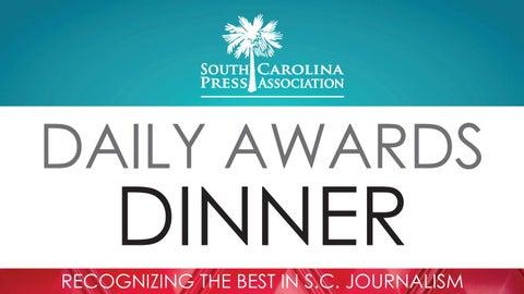 3daa6c3d5a1b4 2018 Daily Awards Dinner Digital Presentation by S.C. Press ...