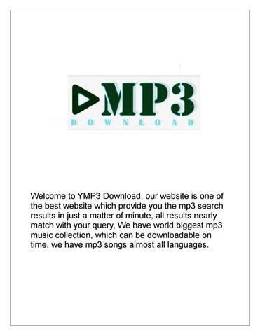 best indian song download website
