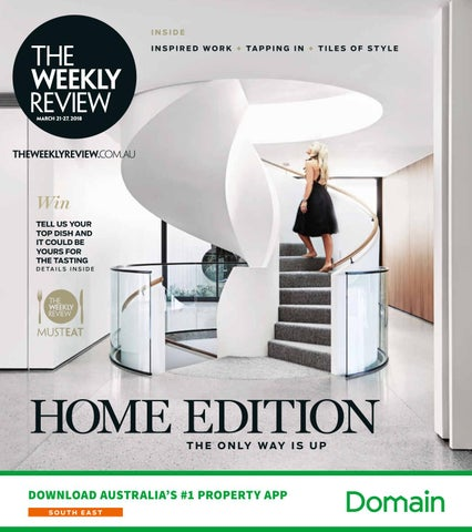 The weekly review south east by the weekly review issuu page 1 fandeluxe Image collections