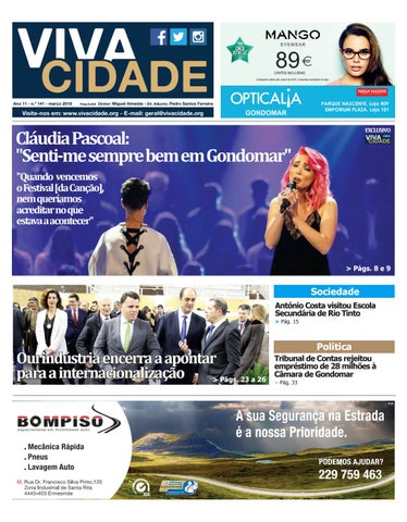 Edição de março de 2018 by Jornal Vivacidade - issuu e6a3daa20ef6
