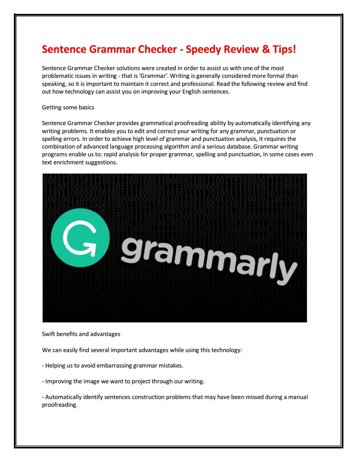 Grammarly coupon by mark89ware - issuu