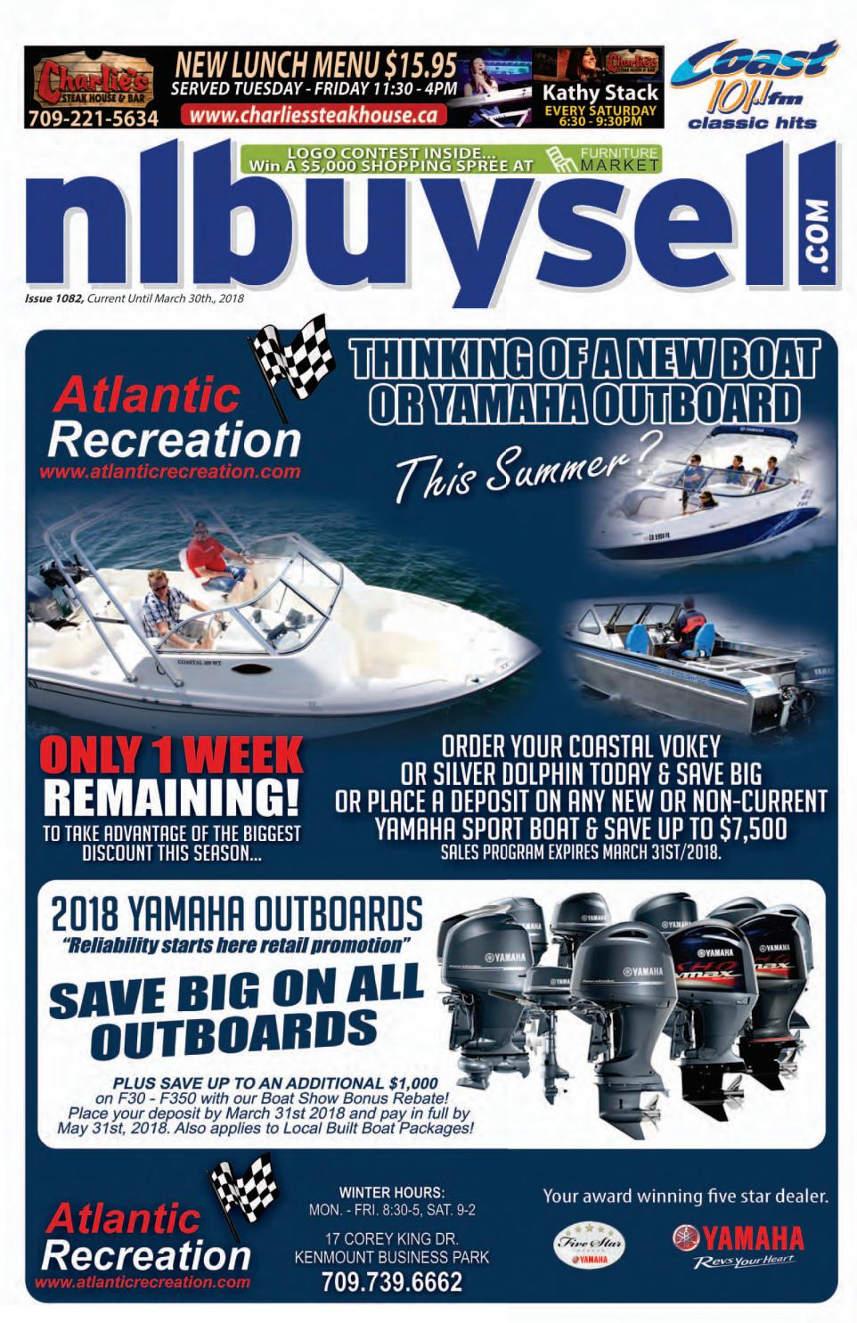 Buy and Sell issue 1082 by NL Buy Sell - issuu