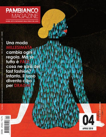 4497b769e8 Pambianco magazine 4 XIV by Pambianconews - issuu