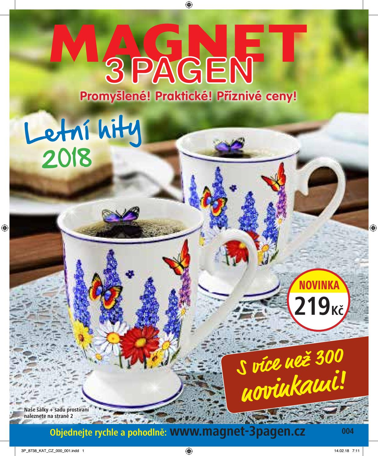 8d813a199de Letní hity 2018 by packway - issuu