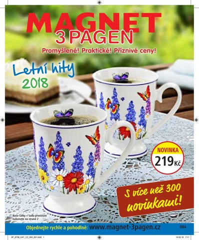 Letní hity 2018 by packway - issuu e9e69b5be5