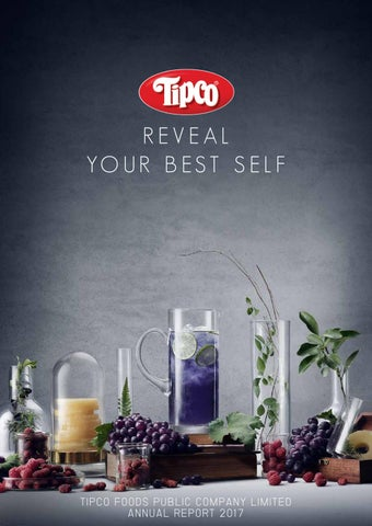 TIPCO: Annual Report 2017 by ar tipco - issuu