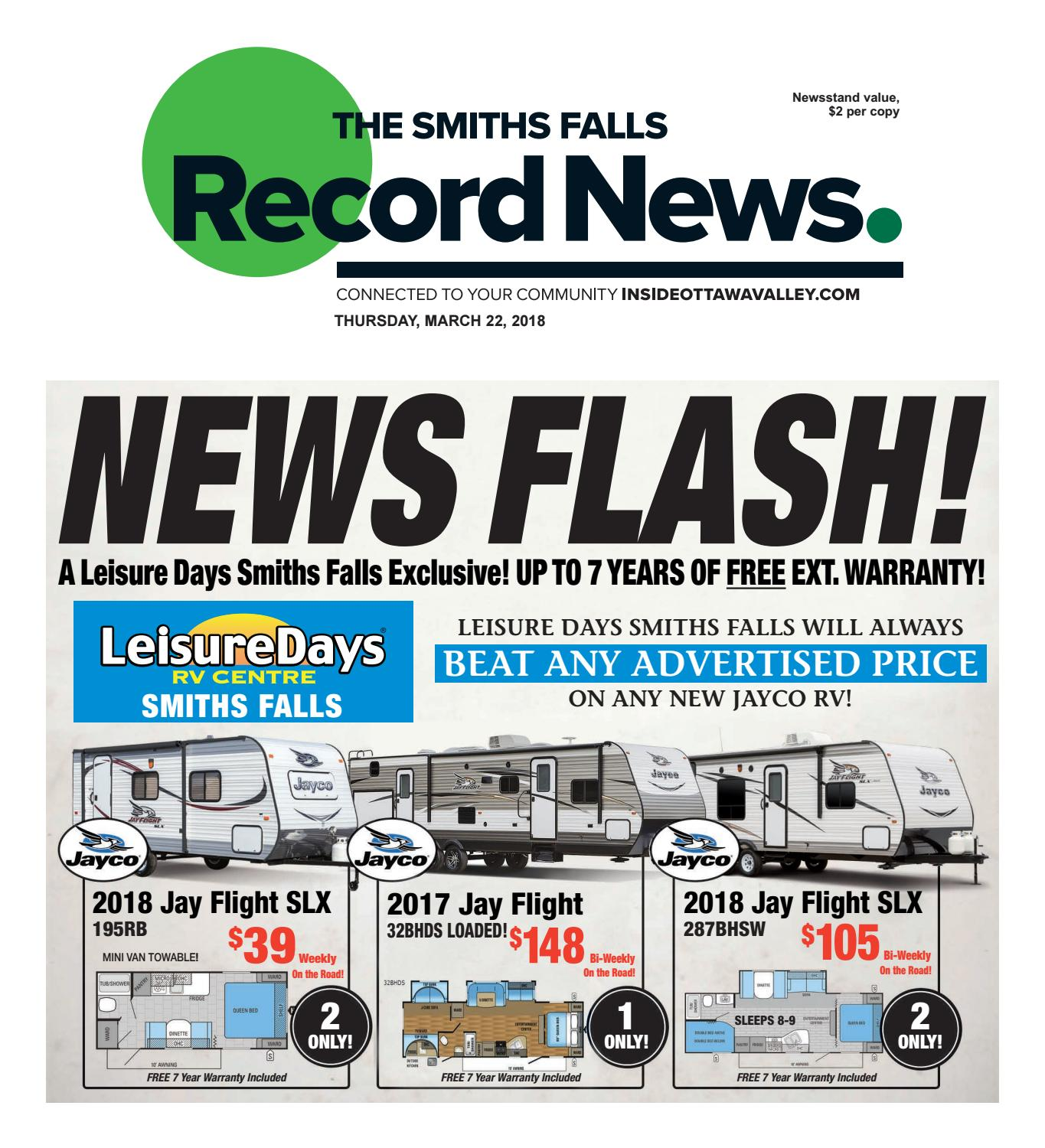 Smithsfalls032218 by metroland east smiths falls record news issuu fandeluxe Image collections