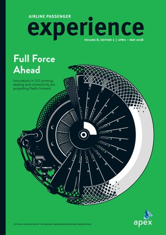Apex experience the technology issue by spafax issuu apex experience 82 april may 2018 fandeluxe Choice Image