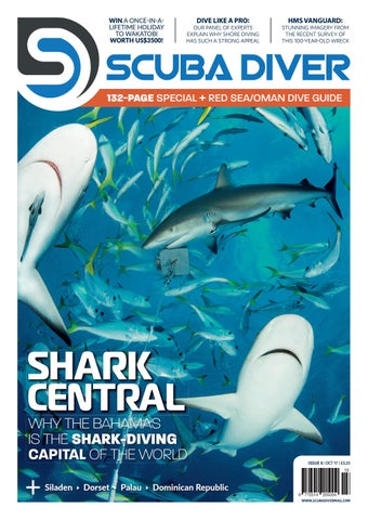 03c9d469119fe Scuba Diver October 17 - Issue 8 by scubadivermag - issuu