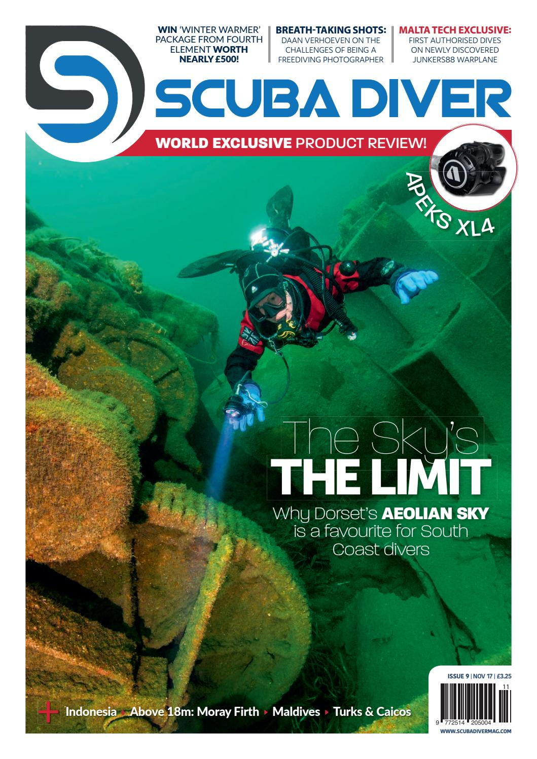 feabd55da770 Scuba Diver November 17 - Issue 9 by scubadivermag - issuu