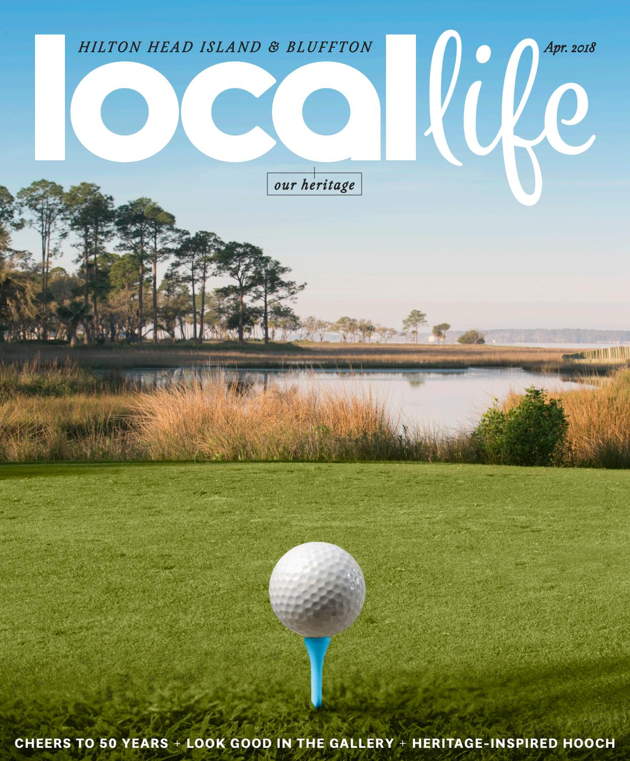 ef636b473a Local Life Magazine April 2018 by LocalLife - issuu