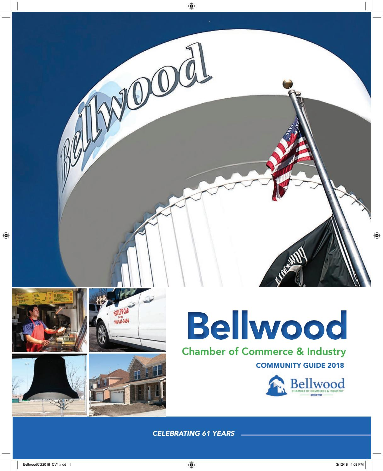 Bellwood chamber of commerce community guide by the village free bellwood chamber of commerce community guide by the village free press issuu fandeluxe Images