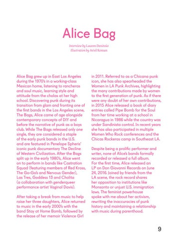 Page 11 of Alice Bag
