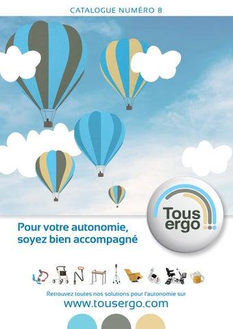 N°8 Catalogue issuu Ergo Tous by lcFJK1