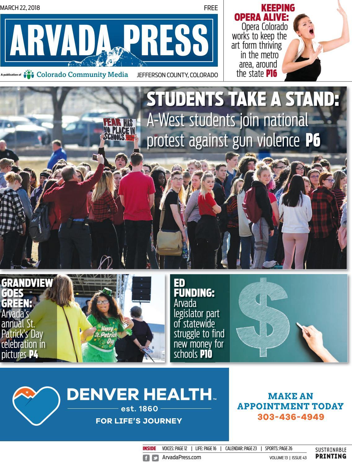 Arvada Press 0322 by Colorado Community Media - issuu