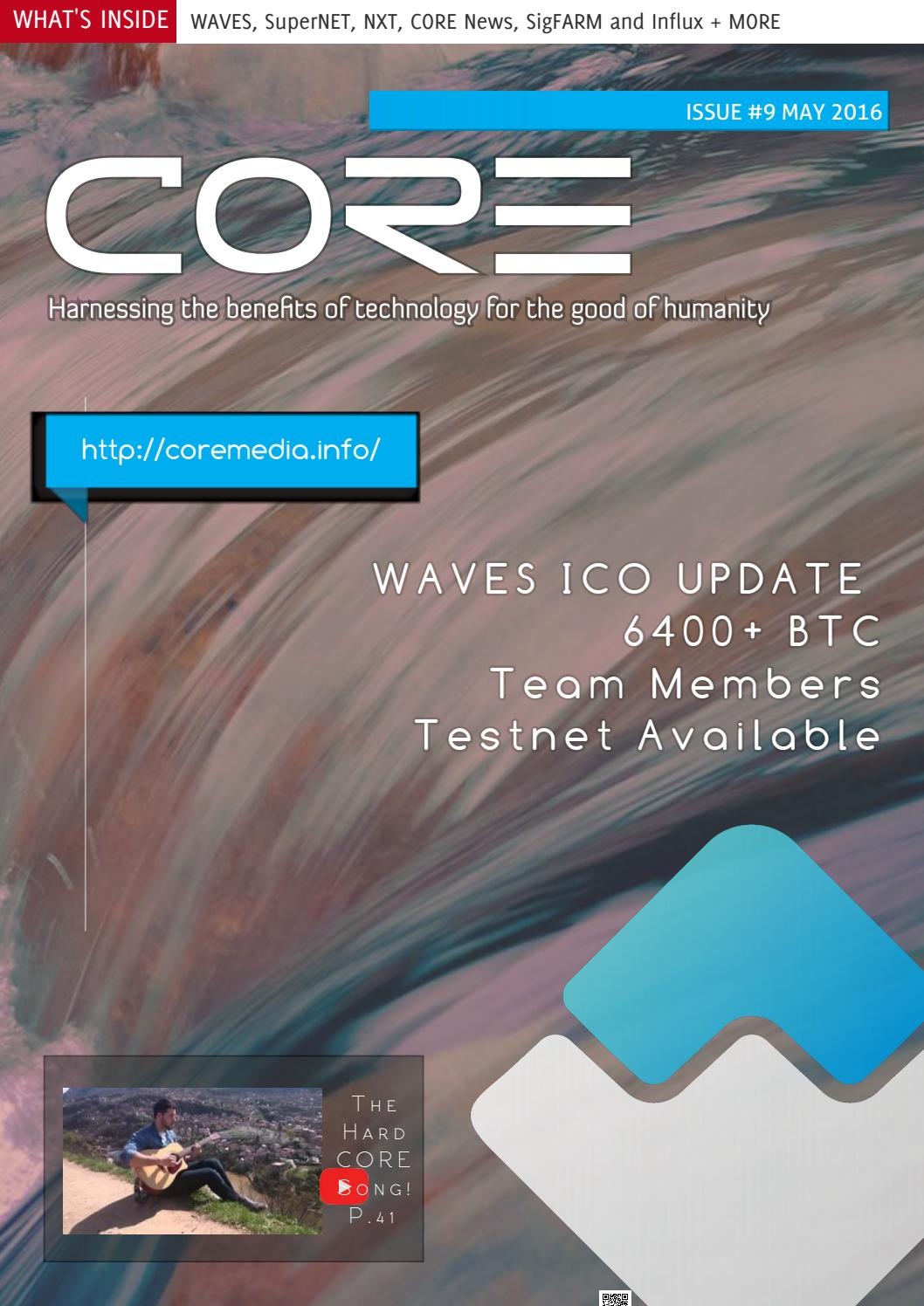 Amanda Tosch Wiki core magazine may 2016crypto core media - issuu