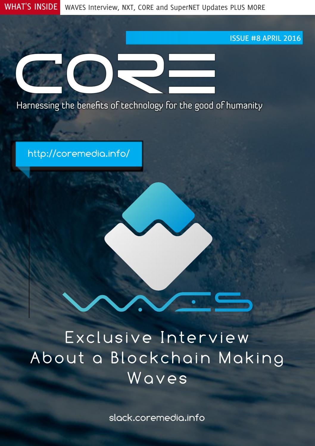 Amanda Tosch Wiki core magazine april 2016crypto core media - issuu
