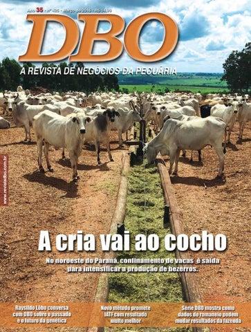 Revista DBO 425 - Março 2016 by portaldbo - issuu 4963a41db14