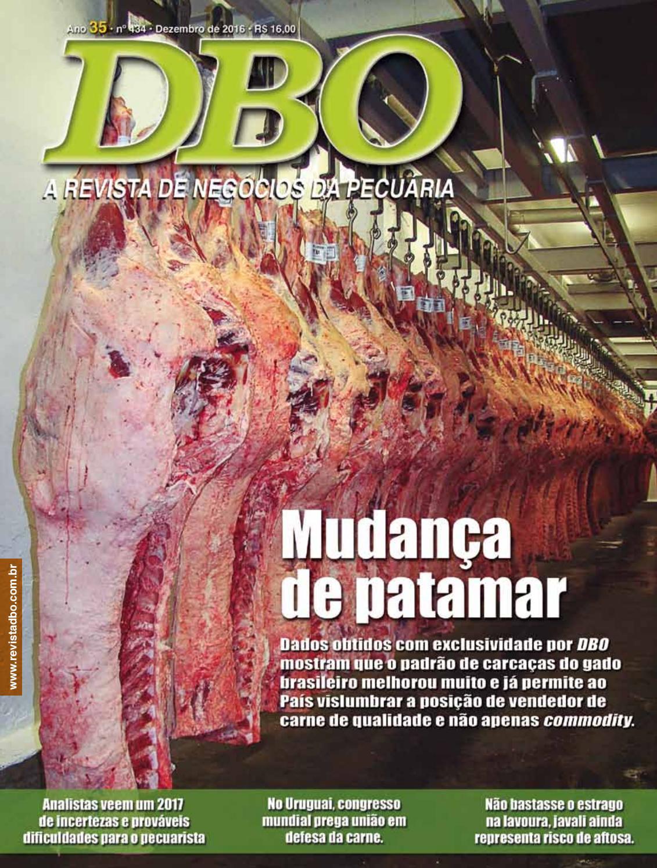 Revista DBO 434 - Dezembro 2016 by portaldbo - issuu f1da9776c4b5d