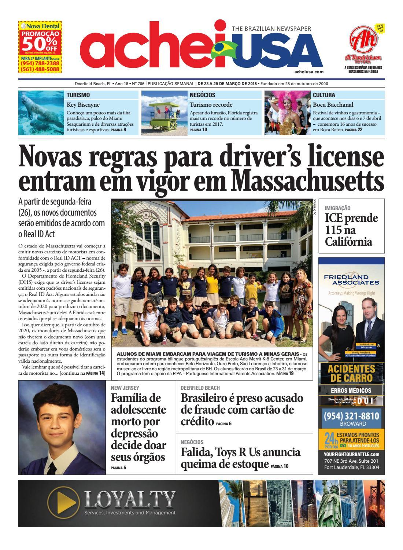 d188a7ebaef24 AcheiUSA 706 by AcheiUSA Newspaper - issuu