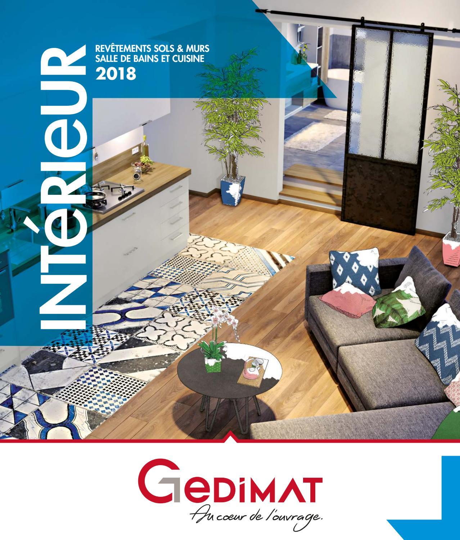 Gedimat interieur 2018 by Momentum Média issuu
