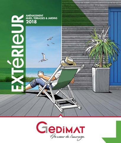 Gedimat extérieur 2018 by Momentum Média - issuu