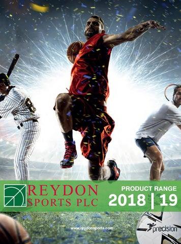 45dad412b Teamwear.ie 2018 Equipment catalogue by Teamwear.ie - issuu