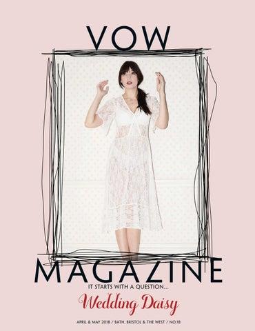 820f6a33975 Vow Magazine - Issue 18 by MediaClash - issuu