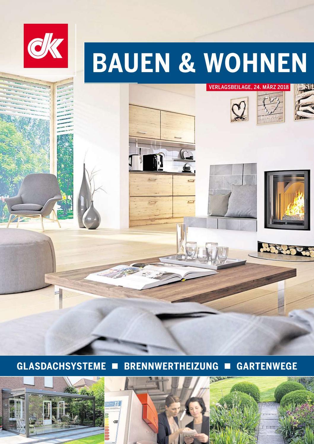 Bauen Und Wohnen 03/2018   Delmenhorster Kreisblatt By Neue Osnabruecker  Zeitung   Issuu