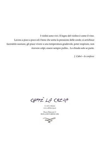Issuu 2018 Merlo Catalogo Leonardo Natale By Carta Nuova CqWSO0xwv0