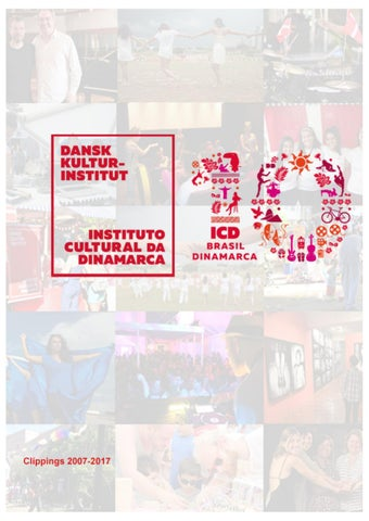 efb73ad7c ICD 10 Anos - Clippings 2007-2017 by danishculture - issuu