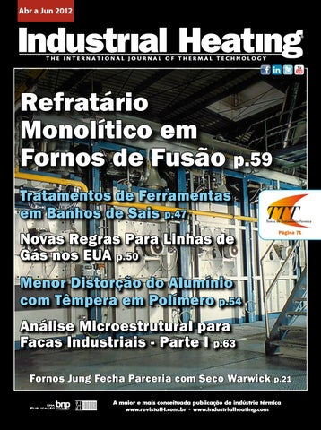 Revista industrial heating abr a jun2012 by sf editora issuu page 1 fandeluxe Choice Image