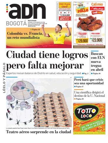 Adn bogota by diarioadn.co - issuu 24e9cbc1a82