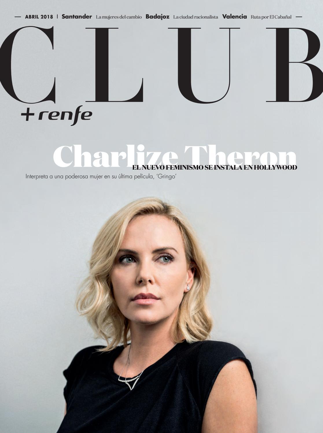 Club Renfe Nº27 by La Factoría - issuu